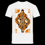 Tee shirts ~ Tee shirt Homme ~ UW1 - carte Balti