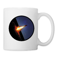 Bouteilles et Tasses ~ Tasse ~ UW1 - mug tome 1