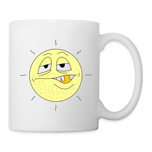 *abstink* Kaffeetasse - Tasse