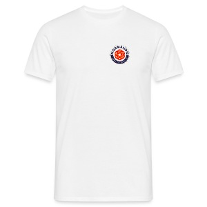 Terre de Vikings - T-shirt Homme