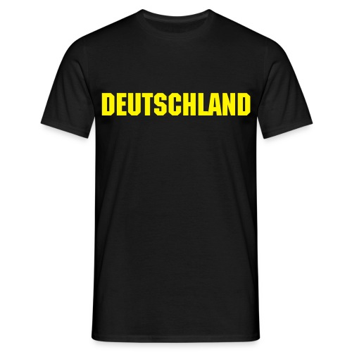 EURO - ALLEMAGNE - T-shirt Homme