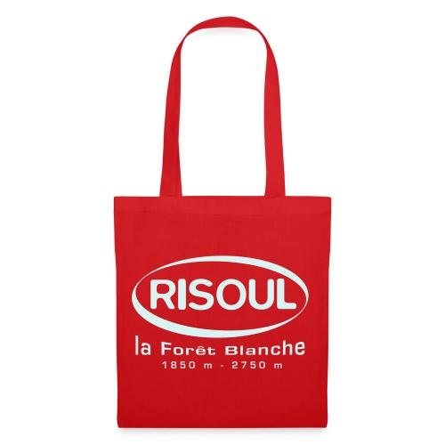 sac risoul - Tote Bag