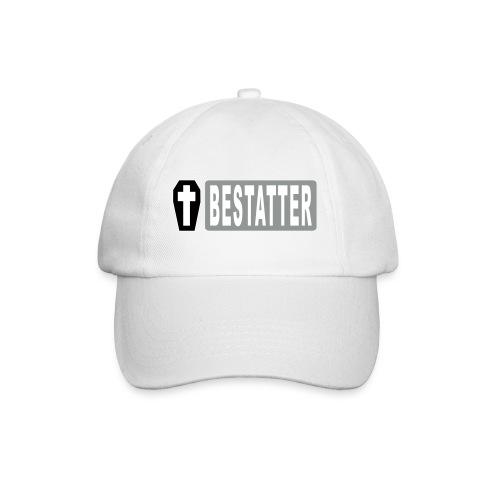 Cap Bestatter - Baseballkappe