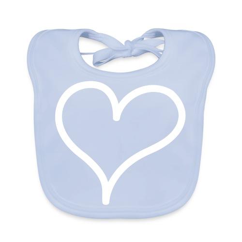 Blå babysmekke - Baby biosmekke