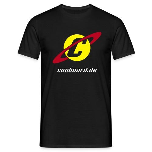 ConBoard - Comfort T - Männer T-Shirt