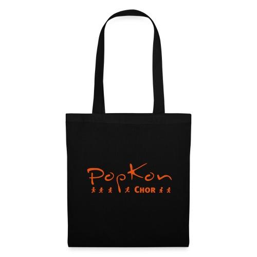 Die PopKon-Tasche - Stoffbeutel