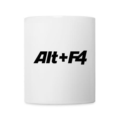 Alt+F4 krus - Kopp