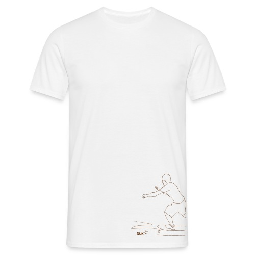 Cruise t shirt (c) - Men's T-Shirt