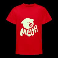 Tee shirts ~ Tee shirt Ado ~ meuh