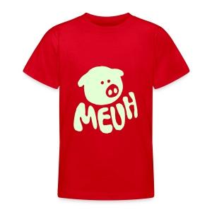 meuh - T-shirt Ado