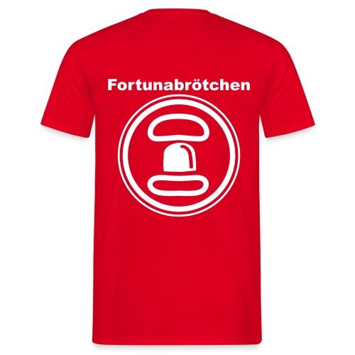 Fortunabrötchen T-Shirt - Männer T-Shirt