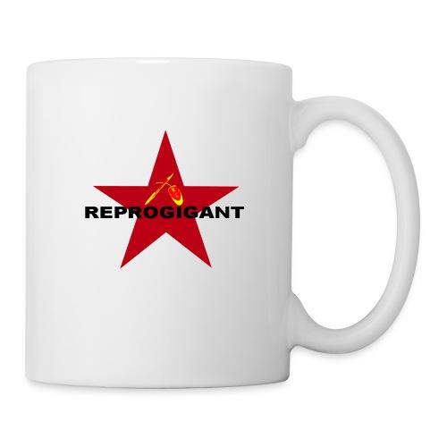Tasse - Die Tasse für den Reproiden von Heute!