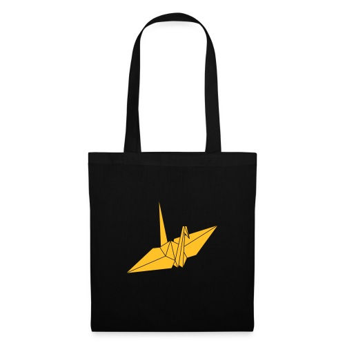 ORAGAMI TOTE - Tote Bag