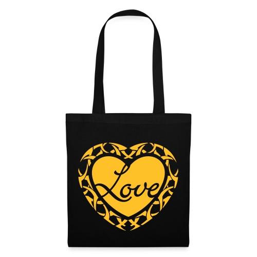 LOVE TOTE - Tote Bag