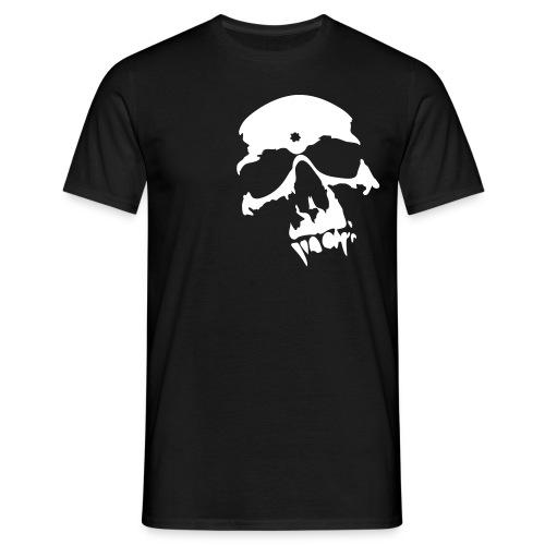 MC Vampire Skull Blood - Maglietta da uomo