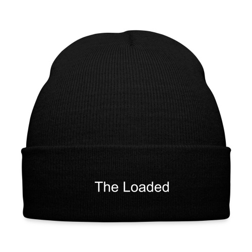 The Loaded hat black - Winter Hat