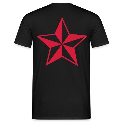 Nautic-Star - Männer T-Shirt