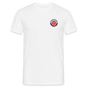 Normandie Je t'aime - T-shirt Homme