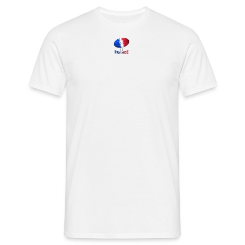 Rugby France - T-shirt Homme