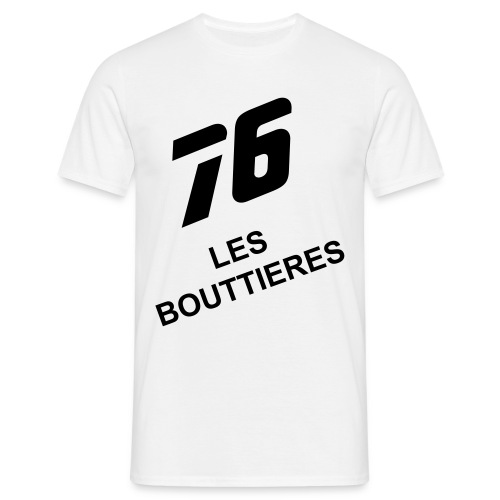SWEET LES BOUTTIERES - T-shirt Homme