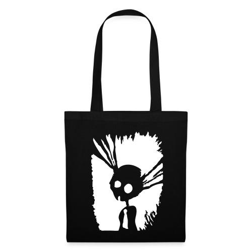 Suicide Bunny - Tote Bag