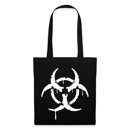 Biohazard Mess - Tote Bag