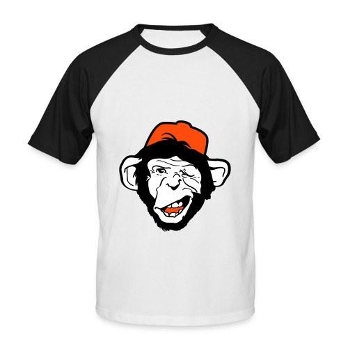 Trial t-shirt - Men's Baseball T-Shirt