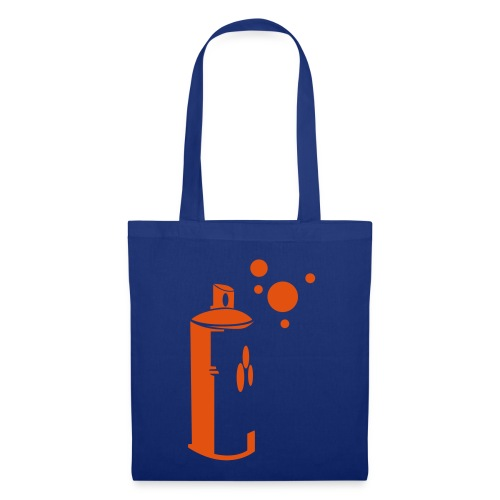 say it don't spray it - Tote Bag