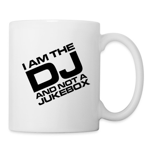 im the dj - Mug