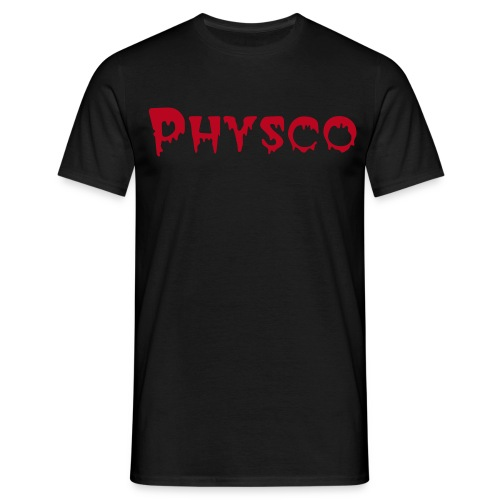 Physco - Men's T-Shirt