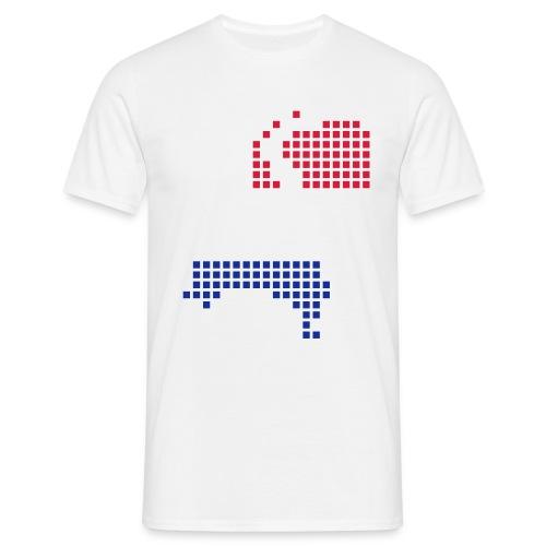 Holland style - Mannen T-shirt