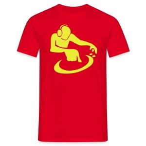 WME Sound T-Shirt - Koszulka męska