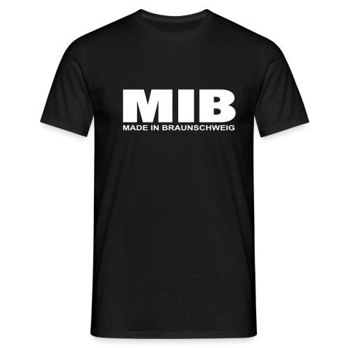 Made In Braunschweig - Männer T-Shirt