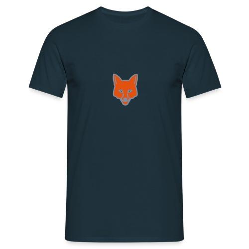 fox grouter (mens) - Men's T-Shirt