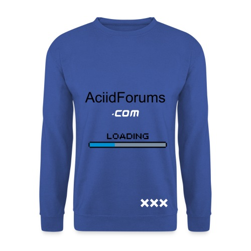 AciidForums Sweatshirt. - Men's Sweatshirt
