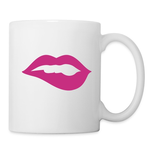 innocent lips - Mug
