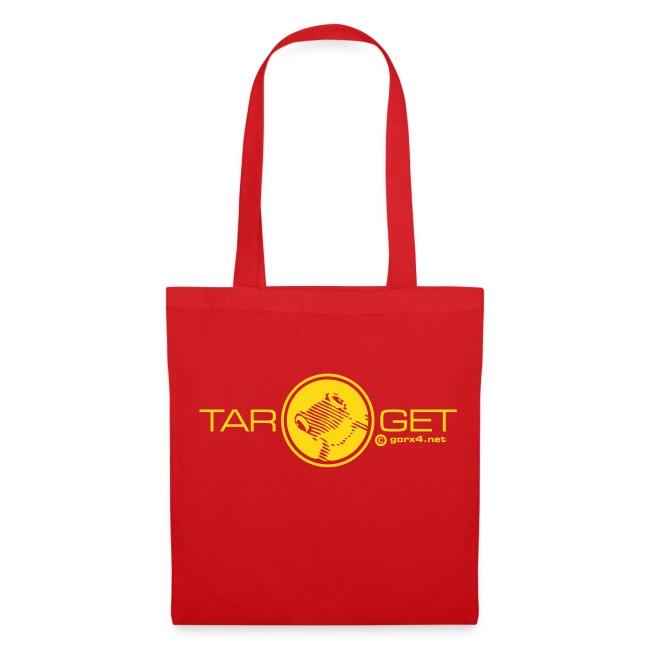 target frog bag