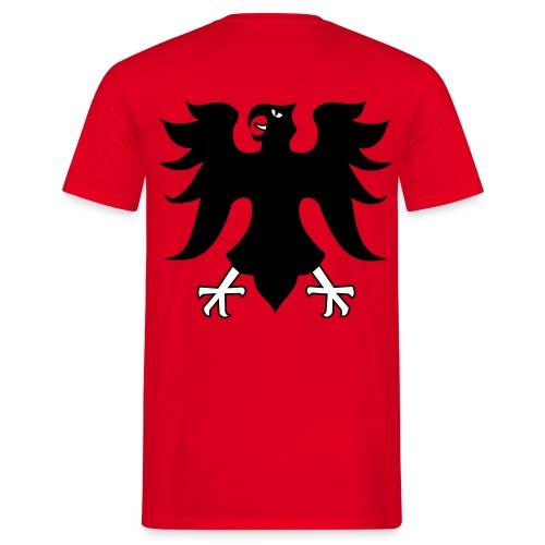 WM/EM - Fan-Shirt - Männer T-Shirt