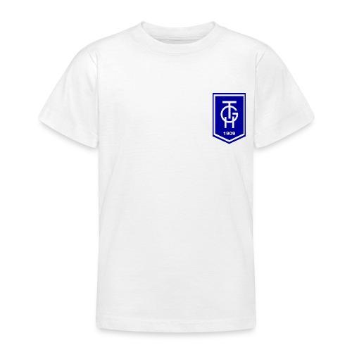 Kindershirt II - Teenager T-Shirt