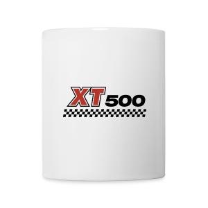 Tasse XT-Logo - Tasse
