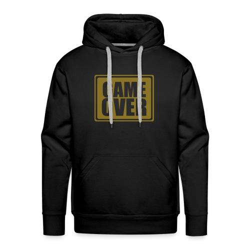 Sweet Capuche SOSTRAGAME - Sweat-shirt à capuche Premium pour hommes