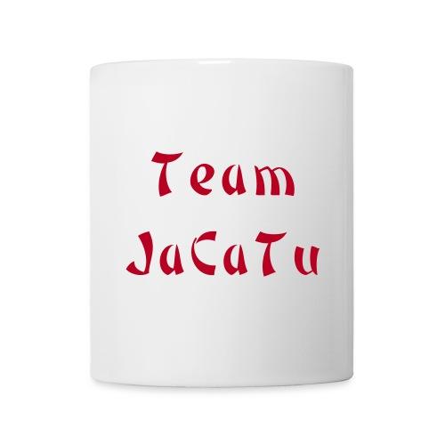 Tasse Team JaCaTu - Tasse