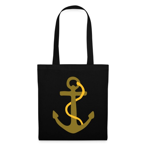 Anchor Bag - Tote Bag