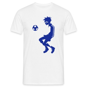 Football Boy - T-shirt Homme