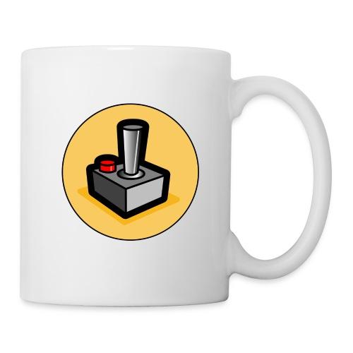 Retro Joystick Tasse - Tasse