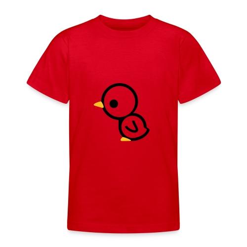 Kyckling - T-shirt tonåring