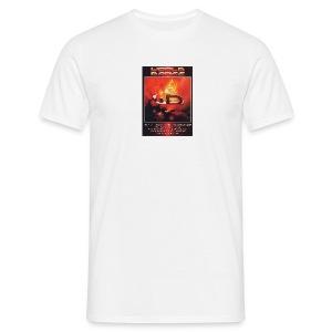 World Dance 05/11/94 Rave Flyer - Men's T-Shirt