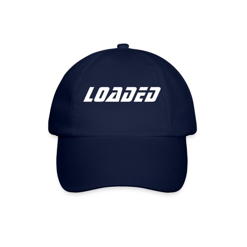 Loaded - Baseball Cap