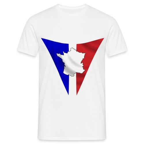 EURO - T-shirt Homme