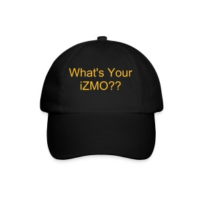 What's Your iZMO?? - Baseball Cap